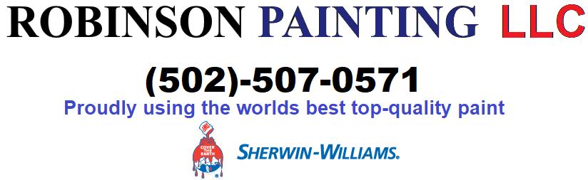 Robinson Painting